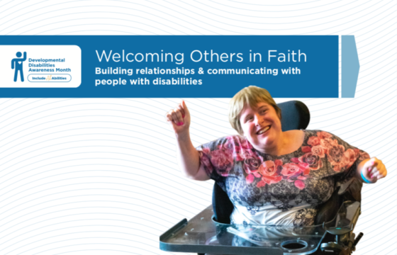Welcoming Others in Faith PDF Cover