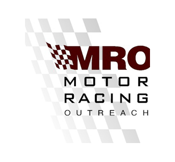 Motor Racing Outreach Logo