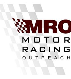 Motor Racing Outreach Logo